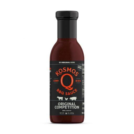 Kosmos Q - Competition BBQ Sauce