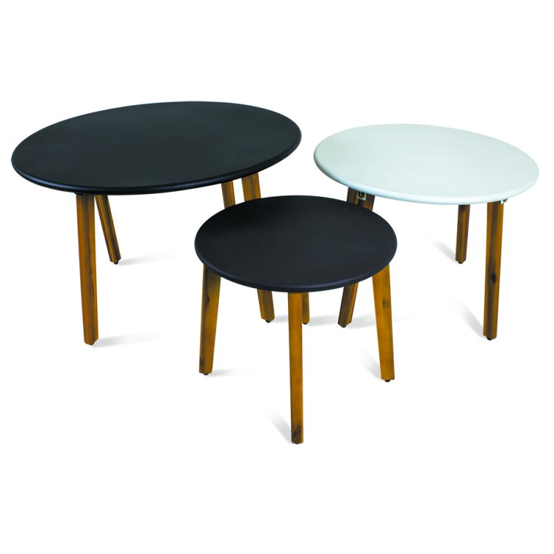 Shelta - Melia Side Table