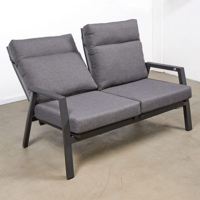Melton Craft - Ballina Deep Seat Reclining Setting