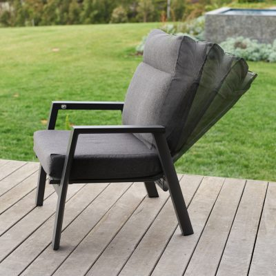 Melton Craft Ballina Deep Seat Reclining Chair