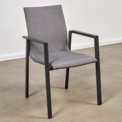 Melton Craft - Bronte Padded Sling Chair