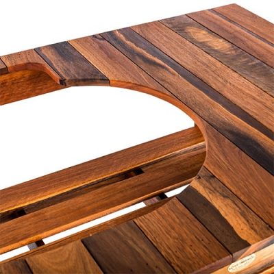 Primo Spotted Gum for Oval Large