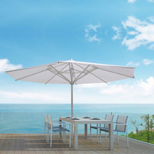 Shelta Palazzo 5m Octagonal Umbrella