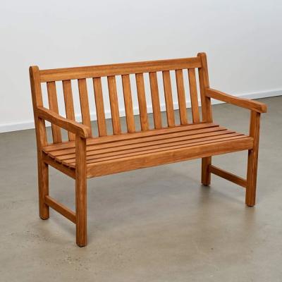 Parker Boyd - Piccadilly Teak Park Bench
