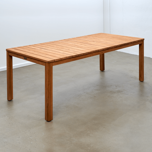 Parker Boyd - Sorrento Teak Dining Table