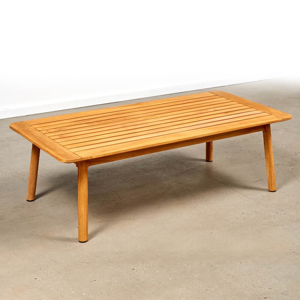 Parker Boyd - St Germaine Coffee Table - 120 x 60cm