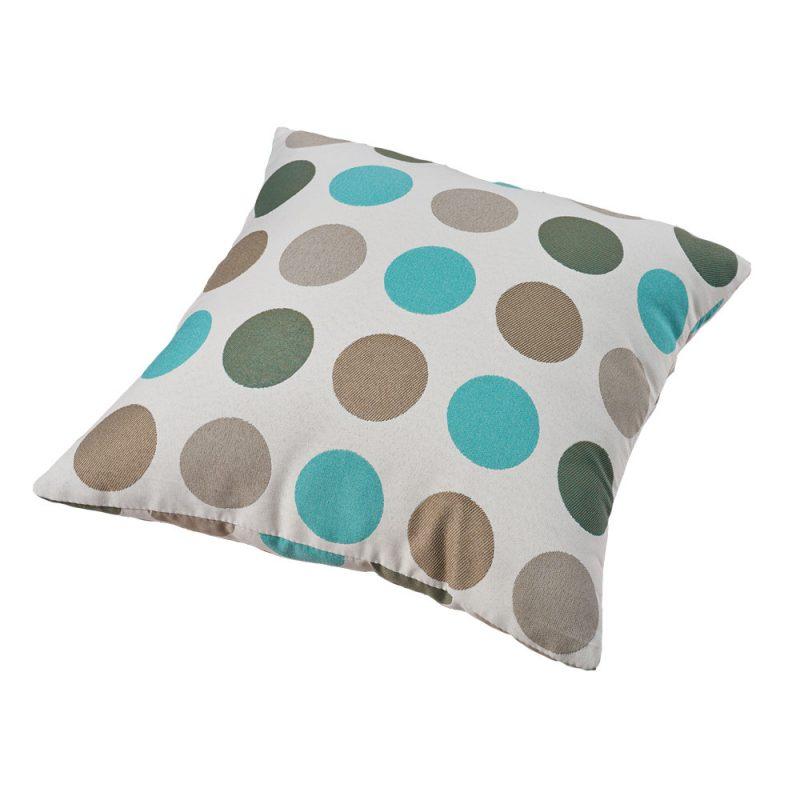 Parker Boyd – Polkadot Outdoor Cushion – 50x50cm