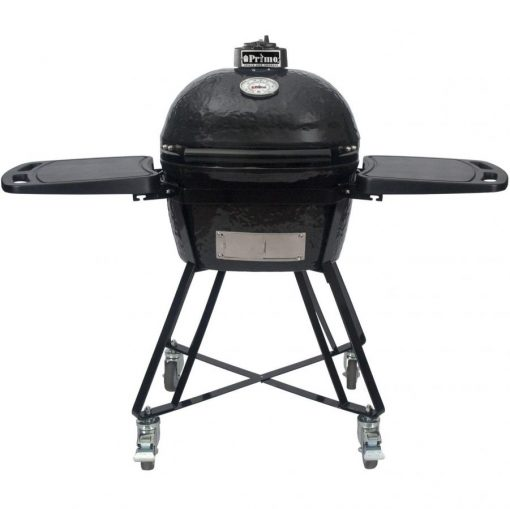 Primo Grill Models - Primo Oval Junior 200 with Cart