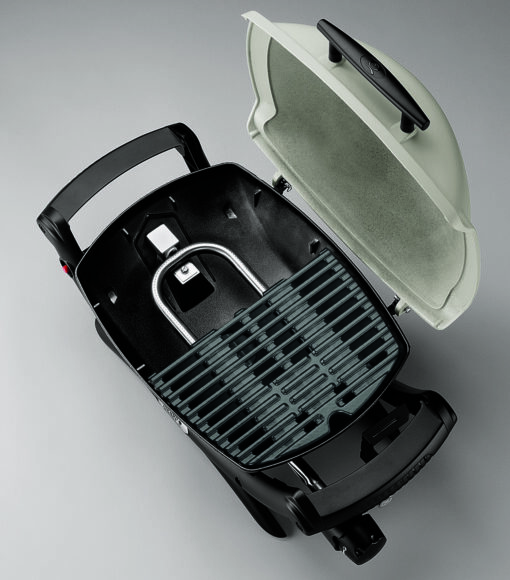 7644 Cooking Grills Lifestyle