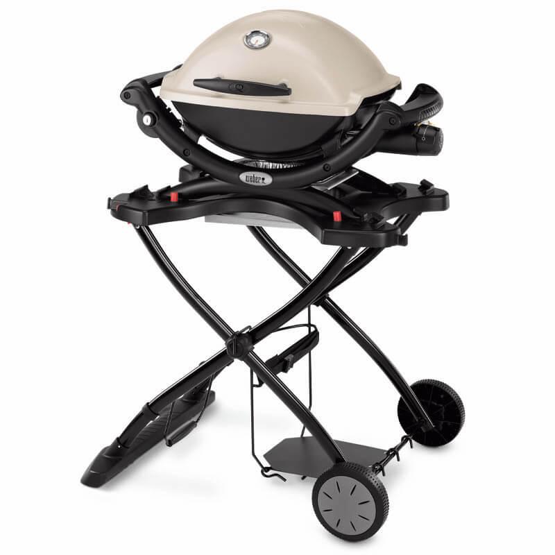 Q1200 Portable Cart (NST)