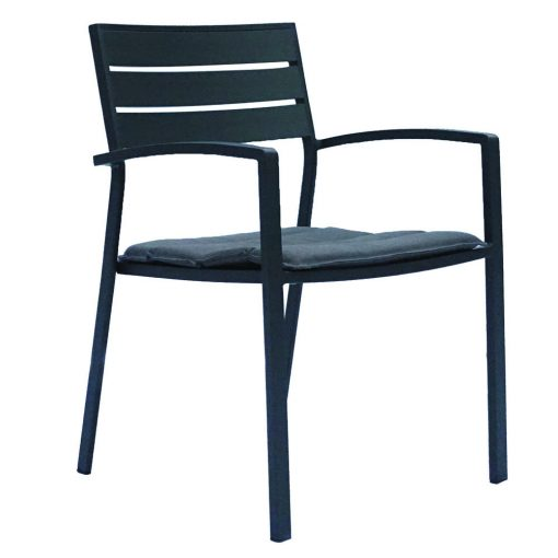 Shelta - Roune Slat Chair