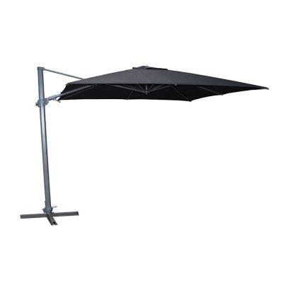 Shelta Regis 3m Square Cantilever Umbrella