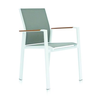 Shelta - St Malo Sling Chair