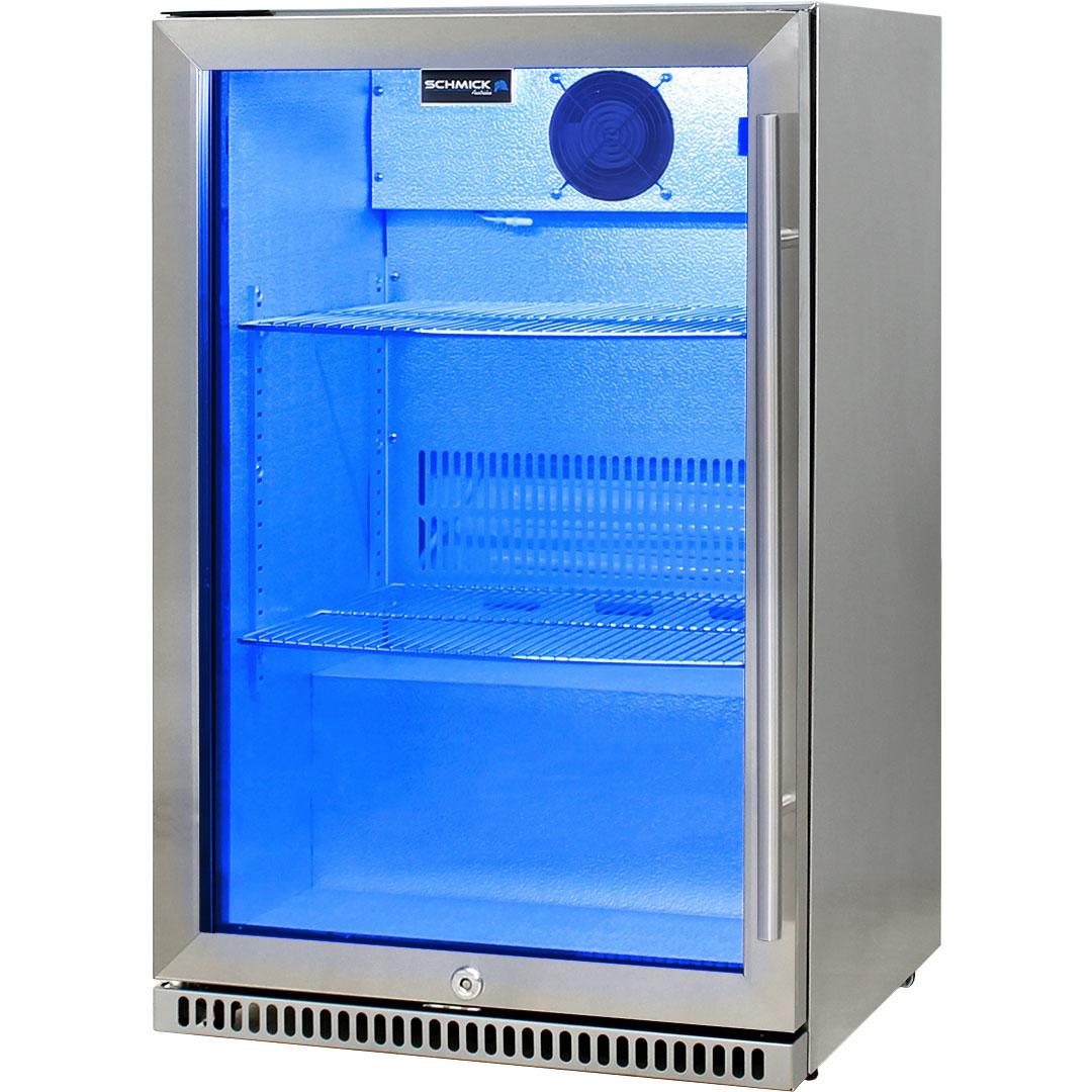 Schmick-Alfresco-Refrigerator-Heated-Glass-Door-SK118L-SS__4