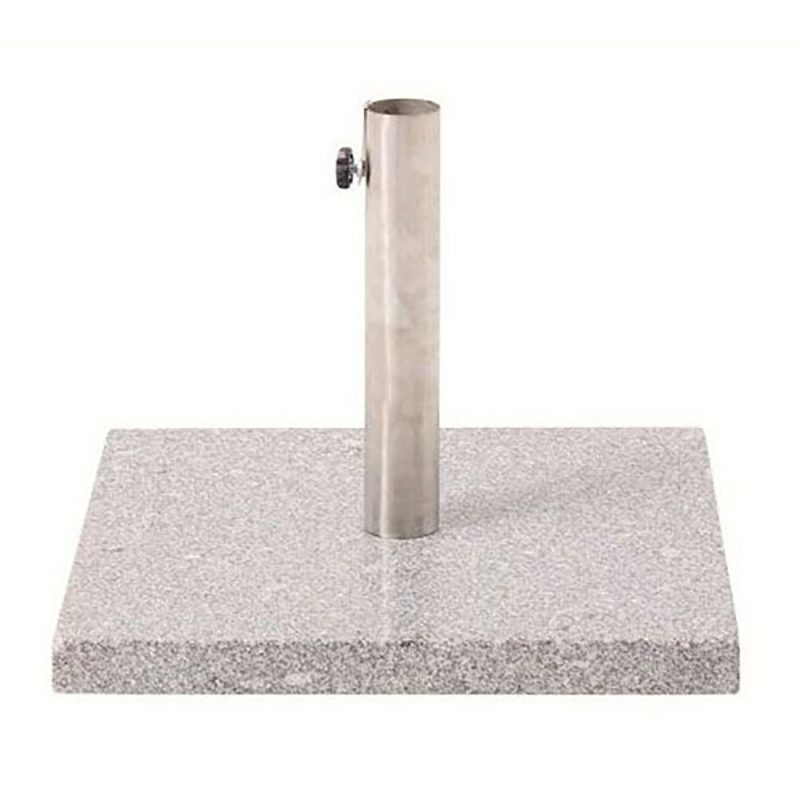 Shelta – Granite Centrepost Umbrella Base