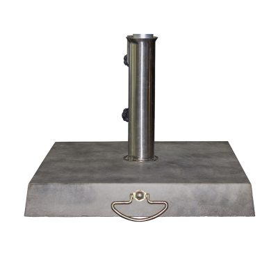 Shelta Extra Large Concrete Centrepost Base - 40kg