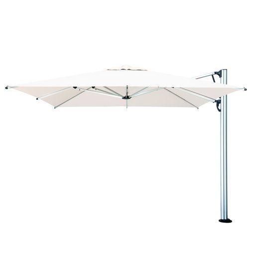 Shelta Siena 3m Square Cantilever Umbrella