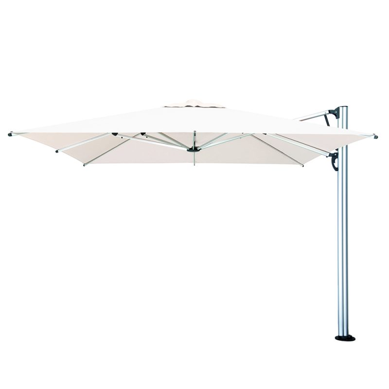 Shelta Siena 3m Square Cantilever Umbrella