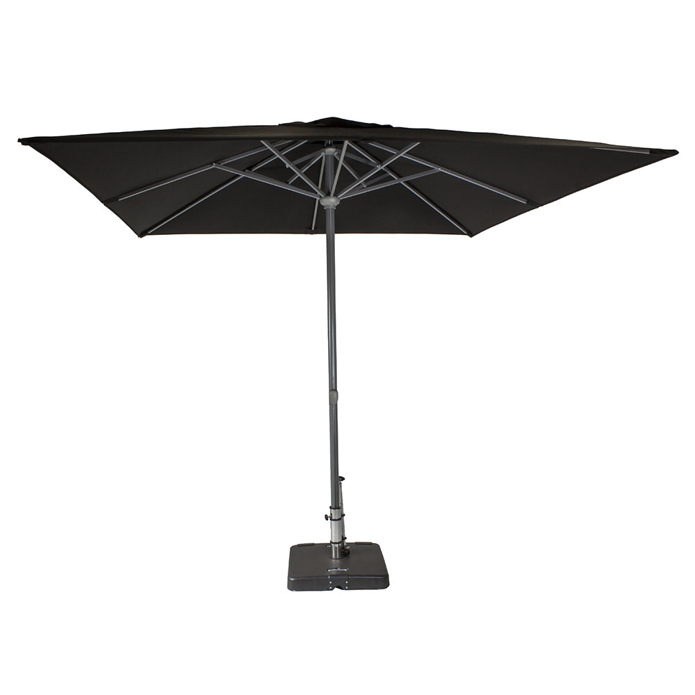 Shelta - Sorrento 2.5m Square Umbrella