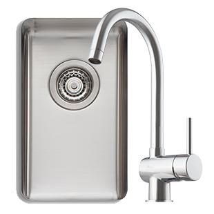 Sink-tap