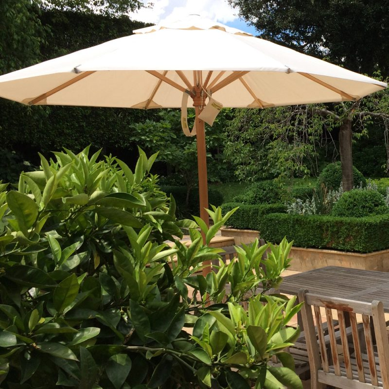 Made In The Shade - Size 9 - Octagonal Umbrella