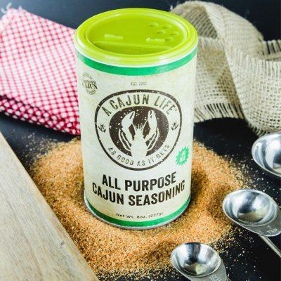 All Purpose Cajun Seasoning 855740007006