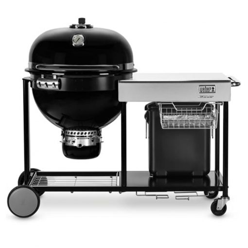 Weber Enters the Kamado BBQ Market
