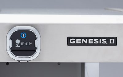 Meet the iGrill 3: and why you need one in your life
