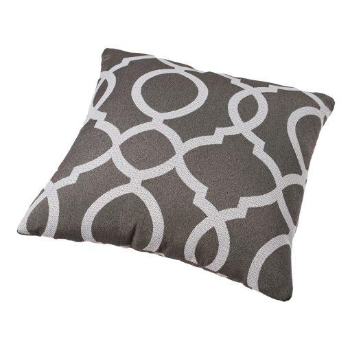 Parker Boyd – Torque Grey Outdoor Cushion