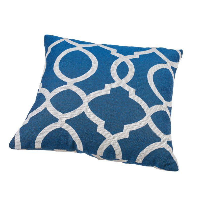 Parker Boyd – Torquay Navy Outdoor Cushion