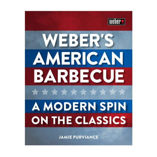 Weber® Weber's American Barbecue Cookbook