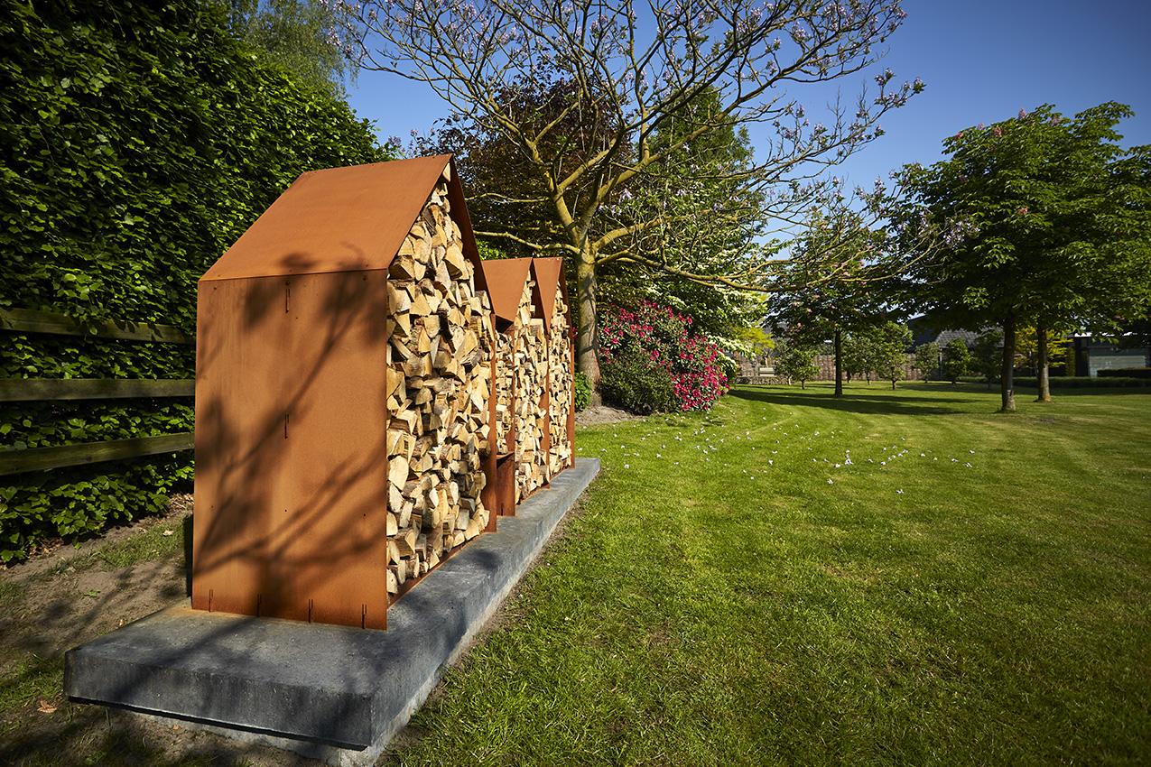 Wood Storage Bruges 11