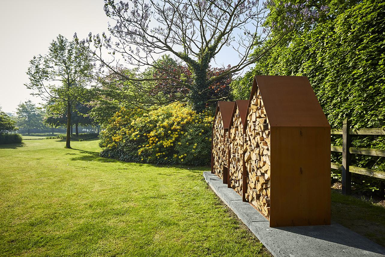 Wood Storage Bruges 12