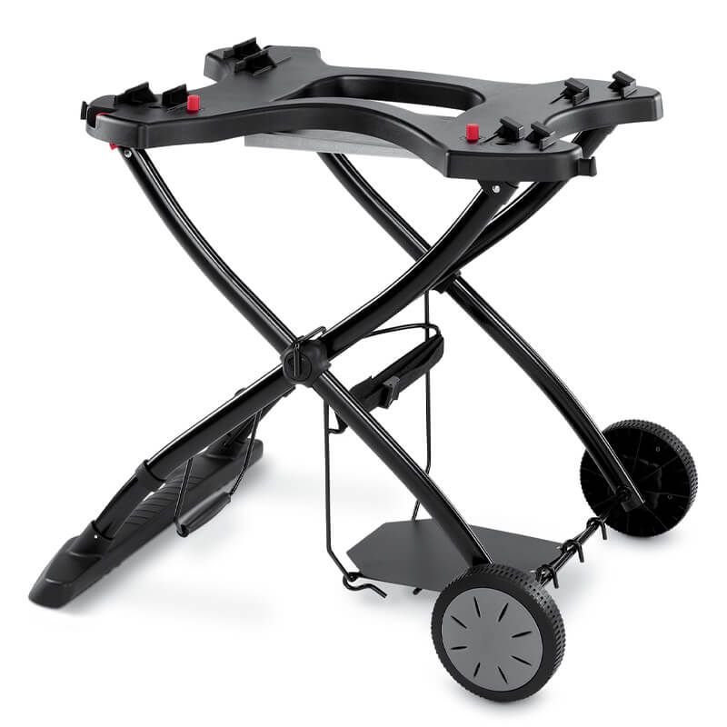 Weber® Q Portable Cart (Q1000 & Q2000 Series)
