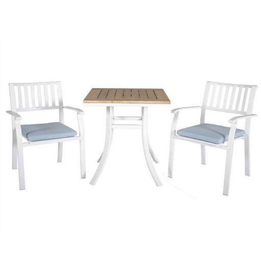 Chic 3 Piece Dining Setting