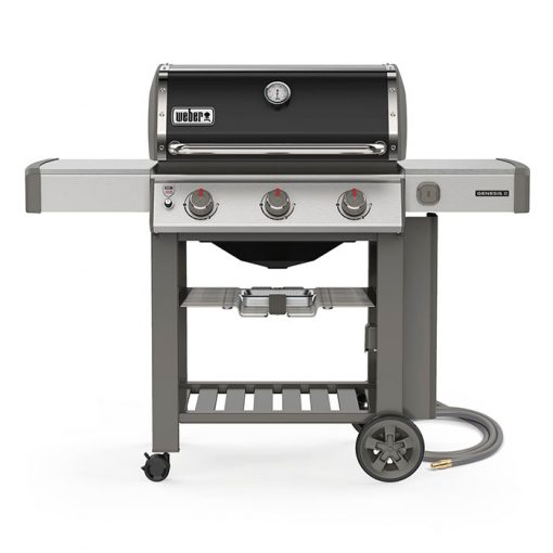 Genesis® II E-310 Gas Barbecue (Natural Gas)