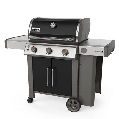 Genesis® II E-315 LPG Barbecue