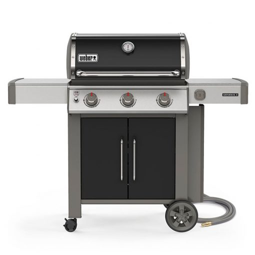 Genesis® II E-315 Gas Barbecue (Natural Gas)