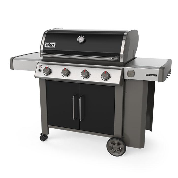 Genesis® II E-415 Gas Barbecue LPG