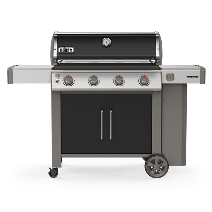Genesis® II E-415 Gas Barbecue LPG