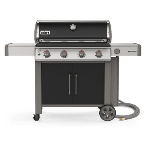 Genesis® II E-415 Gas Barbecue (Natural Gas)