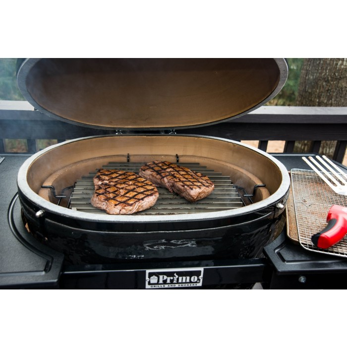 GrillGrate for Primo Oval XL