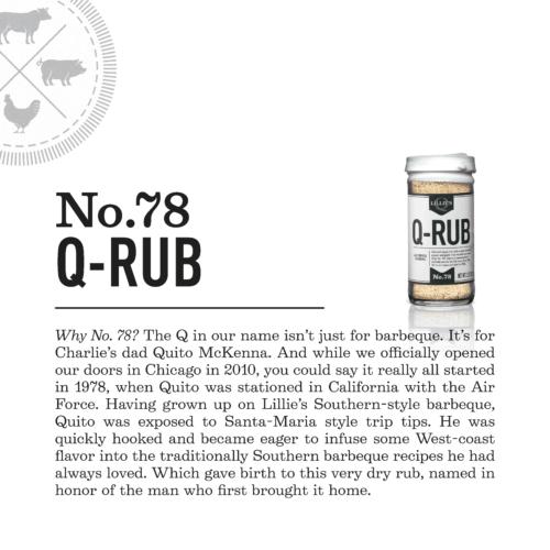 Q-Rub