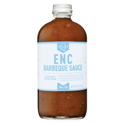 Lillie's Q ENC Barbecue Sauce