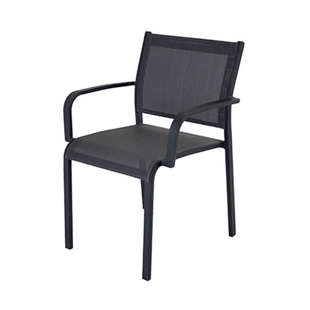 Shelta - Lina Armed Dining Chair