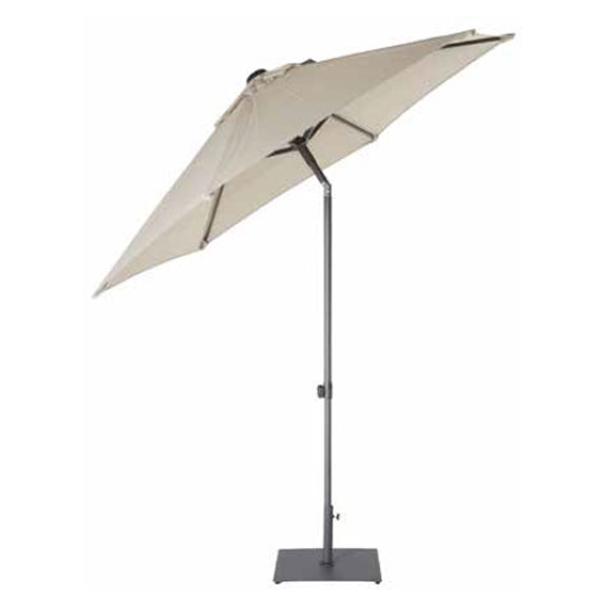 Shelta Harbord 220 Square Umbrella
