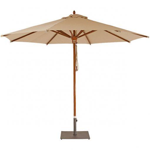 Shelta - Padua 300 Octagonal Umbrella – Terrazzo Delux Collection