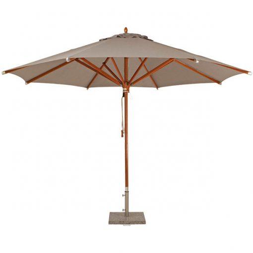 Shelta - Portofino 350 Octagonal Umbrella – Terrazzo Delux Collection