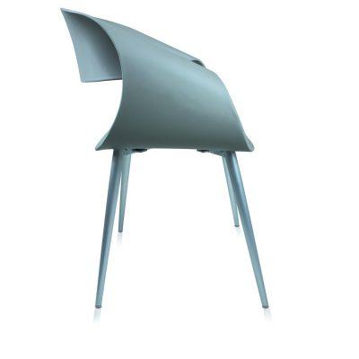 Shelta - Matica Plastic Chair