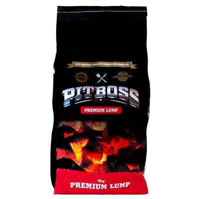 Pitboss Premium Lump 4kg